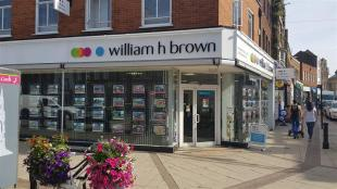 William H. Brown - Lettings, Wisbechbranch details