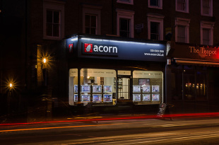 Acorn, Forest Hillbranch details