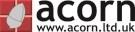 Acorn, Peckham Rye branch logo