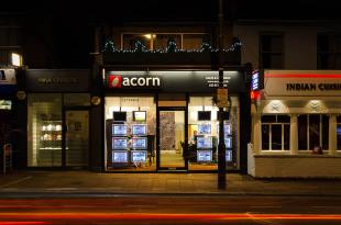 Acorn, Dulwichbranch details