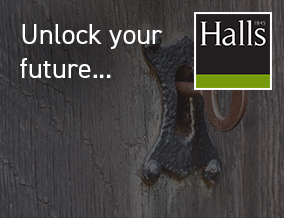 Get brand editions for Halls Estate Agents , Whitchurch