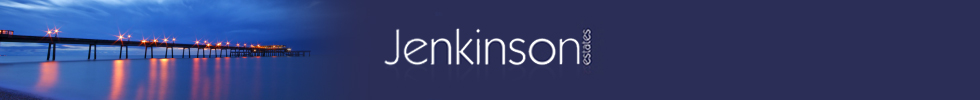 Get brand editions for Jenkinson Estates, Deal