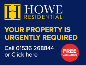 Get brand editions for Howe Residential, Corby