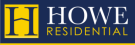 Howe Residential, Corby logo
