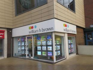 William H. Brown - Lettings, Headingley  Lettingsbranch details