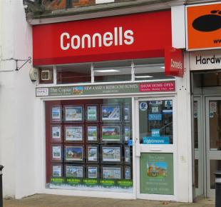 Connells Lettings, East Grinsteadbranch details