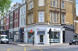 Barnard Marcus Lettings, Earls Court Lettingsbranch details