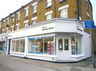 Barnard Marcus Lettings, West Kensington - Lettingsbranch details