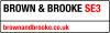 Brown & Brooke, Blackheath