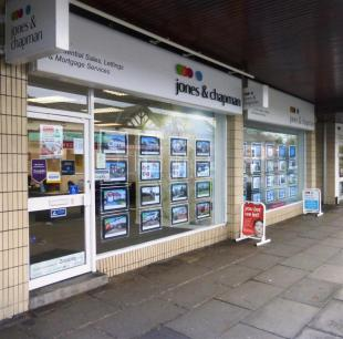 Jones & Chapman - Lettings, Bebington Lettingsbranch details