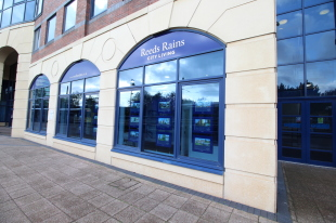 Reeds Rains Lettings, Salford Quays City Living branch details