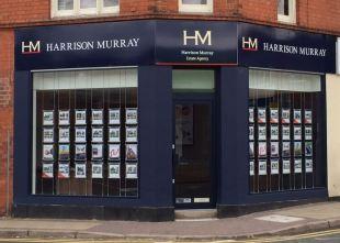 Harrison Murray, Enderbybranch details