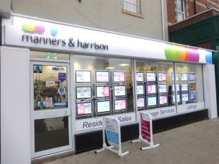 Manners & Harrison - Lettings, Hartlepool Lettingsbranch details
