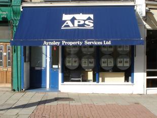 Aynsley Property Services Ltd , Suttonbranch details