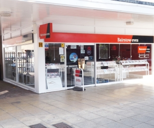Bairstow Eves Lettings, Basildonbranch details