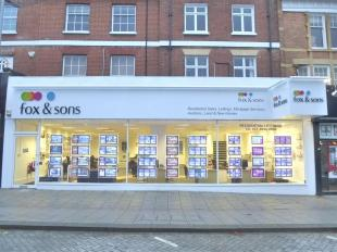 Fox & Sons - Lettings, Southampton Lettingsbranch details