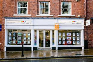 Swetenhams - Lettings, Chester Lettingsbranch details