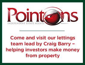 Get brand editions for Pointons, Nuneaton Lettings