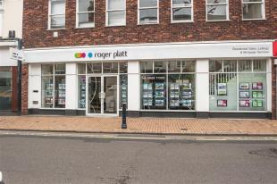 Roger Platt - Lettings, Maidenhead Lettingsbranch details