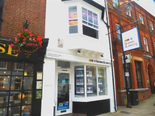 Brown & Merry - Lettings, Stony Stratford Lettingsbranch details