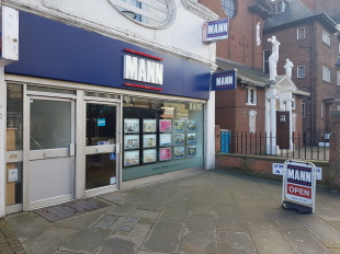 Mann Lettings, Lewishambranch details