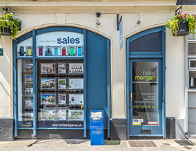 Get brand editions for Hollis Morgan, Residential Sales