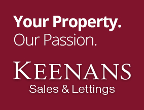 Get brand editions for Keenans Estate Agents, Accrington