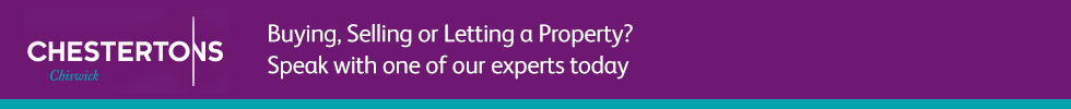 Get brand editions for Chestertons Estate Agents , Chiswick Lettings