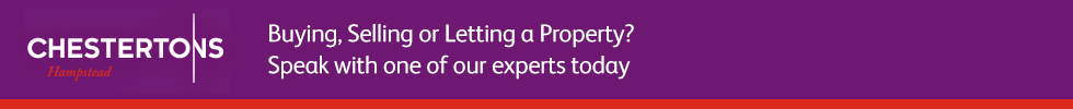 Get brand editions for Chestertons Estate Agents , Hampstead Lettings