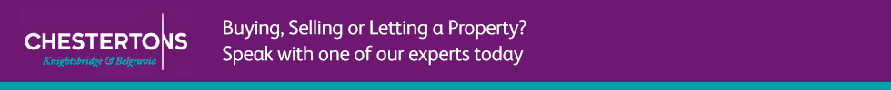 Get brand editions for Chestertons Estate Agents , Knightsbridge Lettings