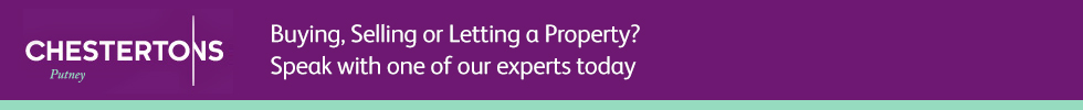 Get brand editions for Chestertons Estate Agents , Putney Lettings