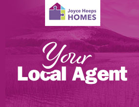 Get brand editions for Joyce Heeps Homes, East Kilbride