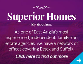 Get brand editions for Boydens, Colchester Superior Homes