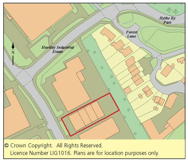 Commercial Property For Sale In UNIT 4, HARDLEY INDUSTRIAL