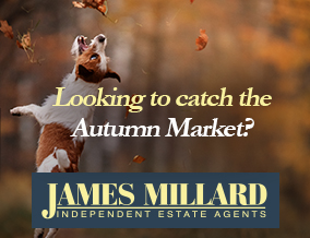 Get brand editions for James Millard Estate Agents, Westerham