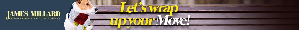Get brand editions for James Millard Estate Agents, Westerham