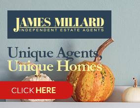Get brand editions for James Millard Estate Agents, Hildenborough