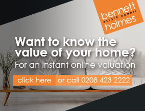 Get brand editions for Bennett Holmes, Northolt