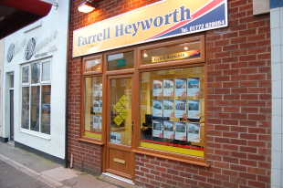 Farrell Heyworth, Bamber Bridgebranch details