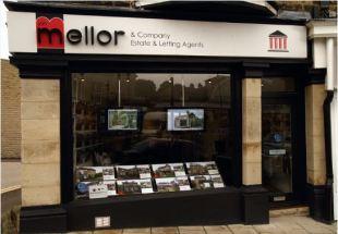 Jon Mellor & Co Estate Agents, Buxtonbranch details