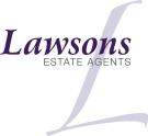 Lawsons Estate Agents, Thetford logo
