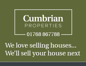 Get brand editions for Cumbrian Properties, Penrith