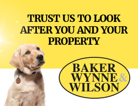 Get brand editions for Baker Wynne & Wilson, Nantwich