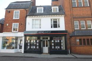 King West, Market Harboroughbranch details