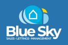 Blue Sky Estate Agents, Bristol logo
