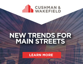 Get brand editions for Cushman & Wakefield, London