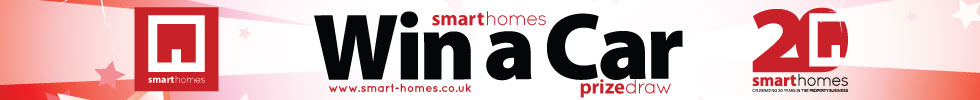 Get brand editions for Smart Homes Ltd, Shirley - Sales