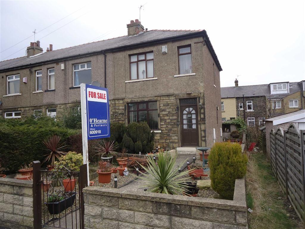 Yorkshire Terrace: 3 Bedroom End Of Terrace House For Sale In Dovesdale Grove