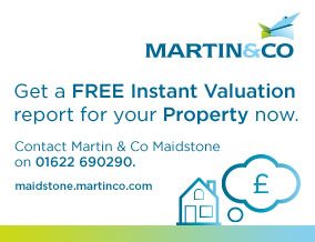 Get brand editions for Martin & Co, Maidstone - Lettings & Sales