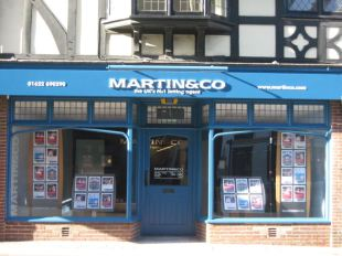 Martin & Co, Maidstone - Lettings & Salesbranch details